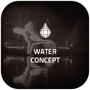 Water concept
